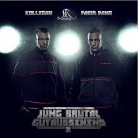 Purchase Kollegah & Farid Bang - Jung Brutal Gutaussehend 2 (Premium Edt.)