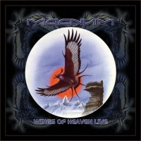 Purchase Magnum - Wings Of Heaven Live 2007/8 CD2