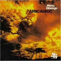 Purchase Manu Dibango - Africadelic (Vinyl)