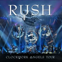 Purchase Rush - Clockwork Angels Tour CD3