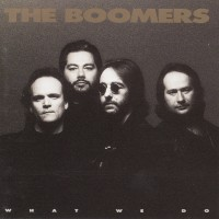Purchase The Boomers - What We Do