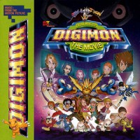 Purchase VA - Digimon The Movie