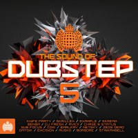 Purchase VA - The Sound Of Dubstep 5 CD2