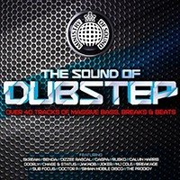 Purchase VA - The Sound Of Dubstep Vol. 1 CD1