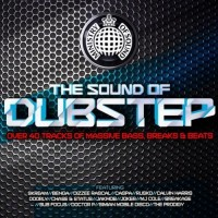 Purchase VA - The Sound Of Dubstep Vol. 1 CD2