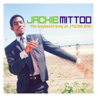 Purchase Jackie Mittoo - The Keyboard King At Studio One