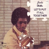Purchase Jackie Mittoo - Let's Put It All Together (Vinyl)