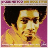 Purchase Jackie Mittoo - Jah Rock Style
