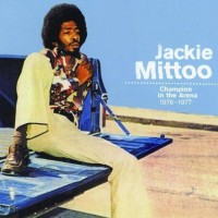 Purchase Jackie Mittoo - Champion In The Arena 1976-1977