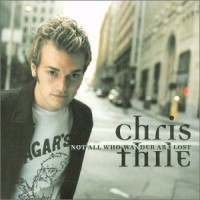 Purchase Chris Thile - Not All Who Wander Are Lost
