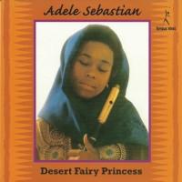 Purchase Adele Sebastian - Desert Fairy Princess (Vinyl)