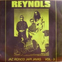 Purchase Reynols - Jaz Ronco Japi Javas, Vol. 3