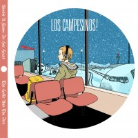 Purchase Los Campesinos! - Kindle A Flame In Her Heart / The Holly And The Ivy (CDS)