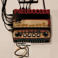 Purchase Pseudo Code - Slaughter In A Tiny Place CD2