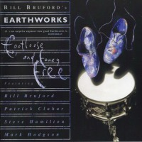 Purchase Bill Bruford's Earthworks - Footloose And Fancy Free (Live) CD1