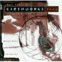 Purchase Bill Bruford's Earthworks - Stamping Ground (Live)