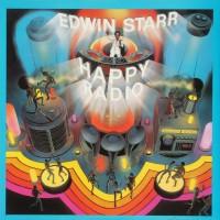 Purchase edwin starr - H.A.P.P.Y. Radio (Vinyl)