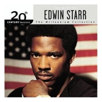 Purchase edwin starr - The Best Of Edwin Starr 20Th Century Masters The Millinneum Collection