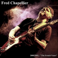Purchase Fred Chapellier - The French Years