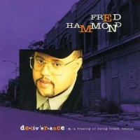 Purchase Fred Hammond - Deliverance