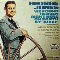 Purchase George Jones - Four-0-Thirty Three (Vinyl)