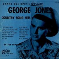 Purchase George Jones - Grand Ole Opry's New Star (Vinyl)