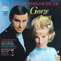 Purchase George Jones - I'll Share My World With You (Vinyl)
