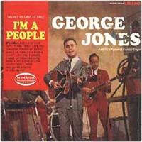 Purchase George Jones - I'm A People (Vinyl)