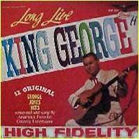 Purchase George Jones - Long Live King George (Vinyl)