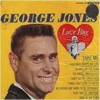 Purchase George Jones - Love Bug (Vinyl)