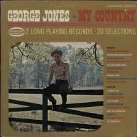 Purchase George Jones - My Country (Vinyl)