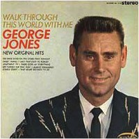 Purchase George Jones - Walk Through This World With Me (Vinyl)