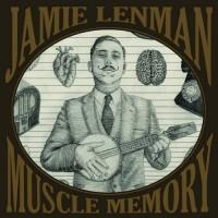 Purchase Jamie Lenman - Muscle Memory CD1