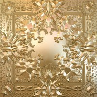 Purchase Jay-Z & Kanye West - Watch The Throne