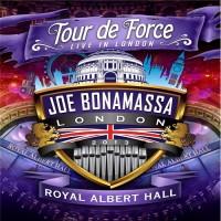 Purchase Joe Bonamassa - Tour De Force Live In London The Borderline