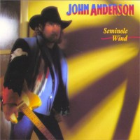Purchase John Anderson - Seminole Wind
