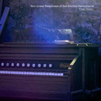 Purchase Machinefabriek - Non-Linear Responses Of Self-Excited Harmoniums (With Chris Dooks) (EP)