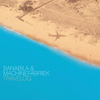 Purchase Machinefabriek - Travelog (With Banabila)