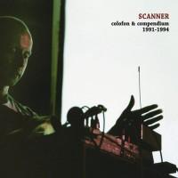 Purchase Scanner - Colofon & Compendium 1991-1994