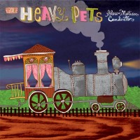 Purchase The Heavy Pets - Slow Motion Conductor (EP)