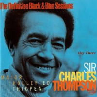 Purchase Sir Charles Thompson - Hey There (Vinyl)