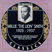 Purchase Willie Smith - The Chronological Classics: 1925-1937