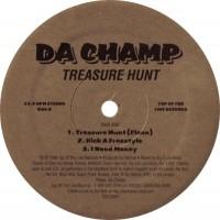 Purchase Da Champ - Treasure Hunt (EP)