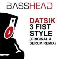 Purchase Datsik - 3 Fist Style (CDS)
