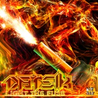 Purchase Datsik - Light The Fuse (CDS)