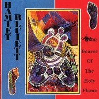 Purchase Hamiet Bluiett - Bearer Of The Holy Flame