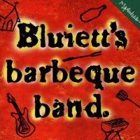 Purchase Hamiet Bluiett - Bluiett's Barbeque Band