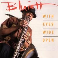 Purchase Hamiet Bluiett - With Eyes Wide Open