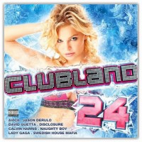 Purchase VA - Clubland 24 CD3