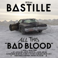 Purchase Bastille - All This Bad Blood CD1